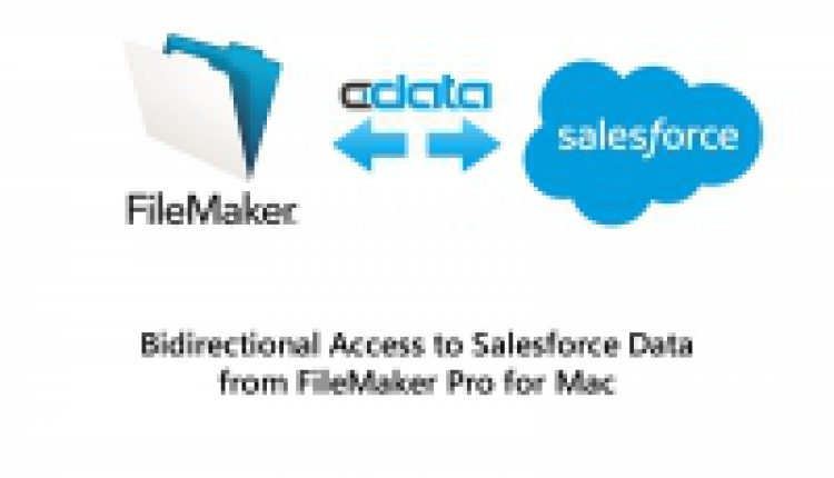 Bidirectional Access to Salesforce Data from FileMaker Pro