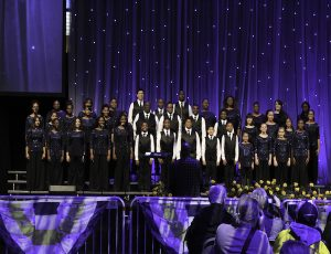 UNITY Performing Arts Choir